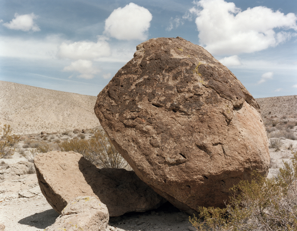 Nevada Rock Art