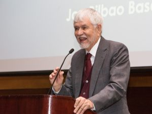 Renaming Basque Libraries, William A. Douglass Center for Basque Studies